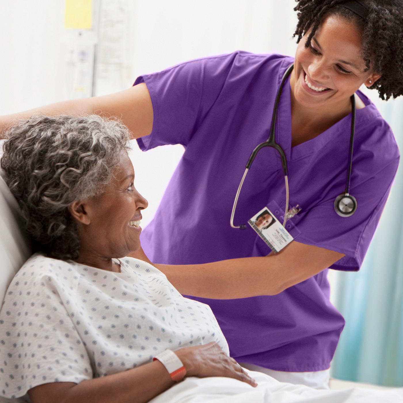 InSite Improve nurse and resident satisfaction by freeing nurses to spend more time with residents