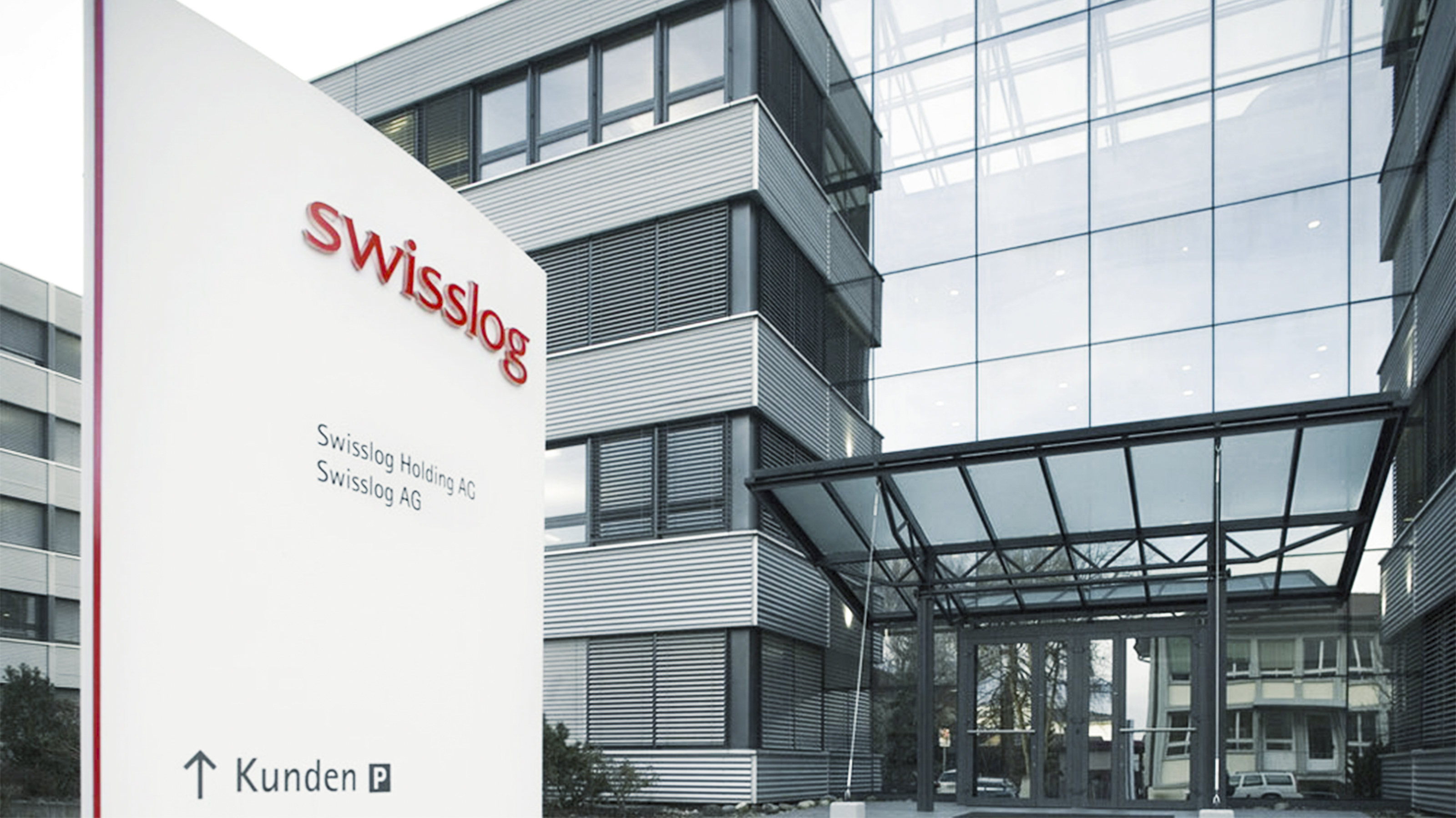 About Swisslog Over 100 Years Experience In Automation