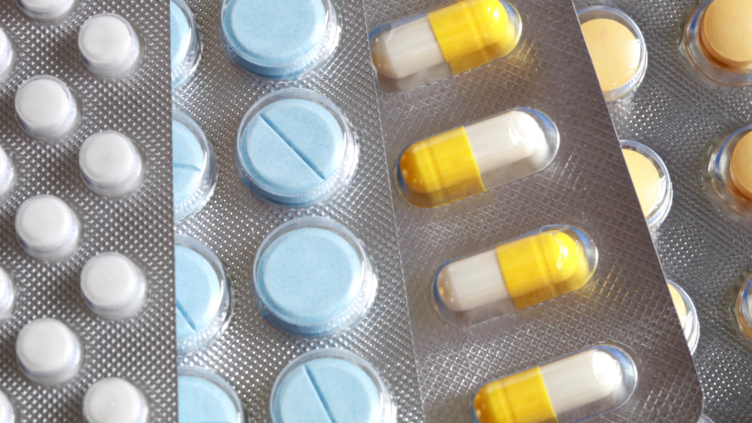 Pharmaceutical Warehouse Automation Swisslog