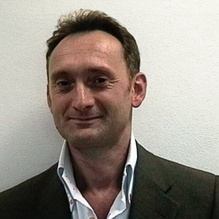 Enrico Moroni, Plant Technical Manager at Egidio Galbani S.p.A.