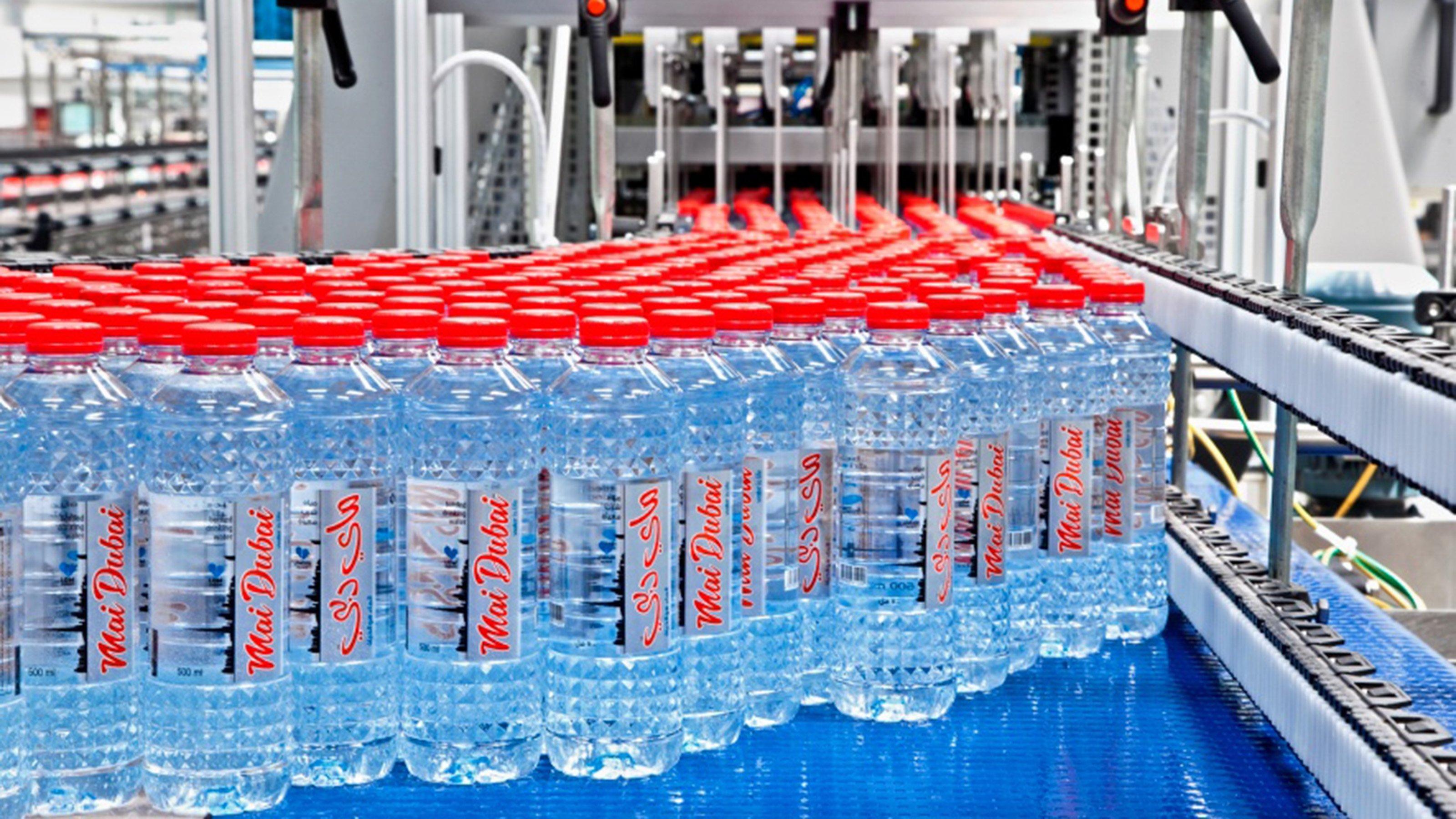 Case Study Swisslog Provides Automated Logistics For Mai