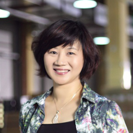 Li Yan, Supply Chain Director of Livzon Pharmaceutical