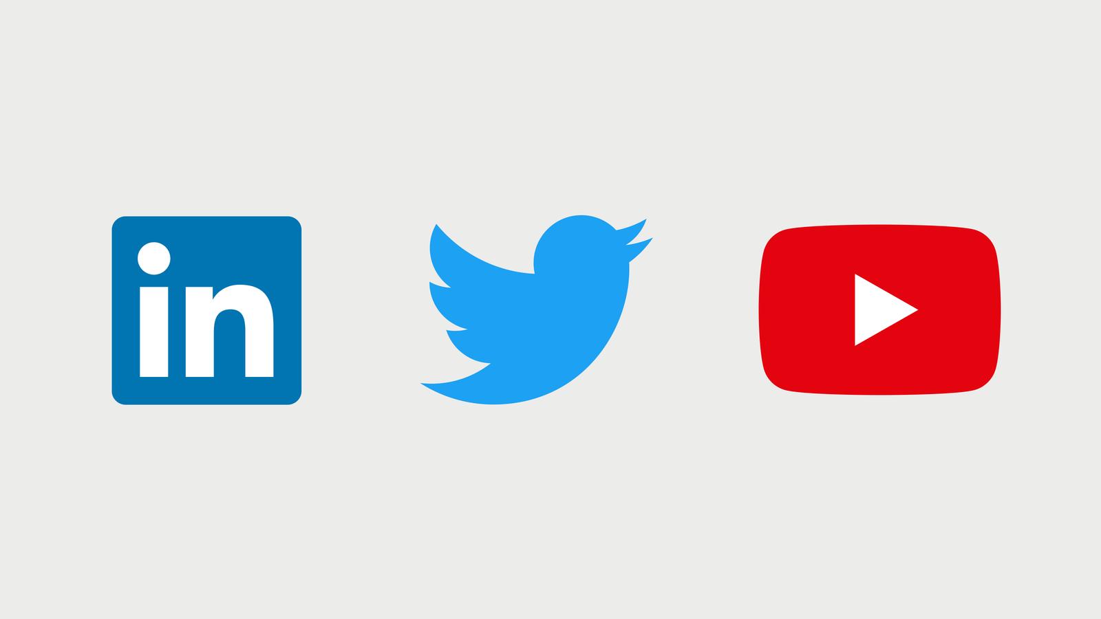 Social Media Swisslog Swisslog