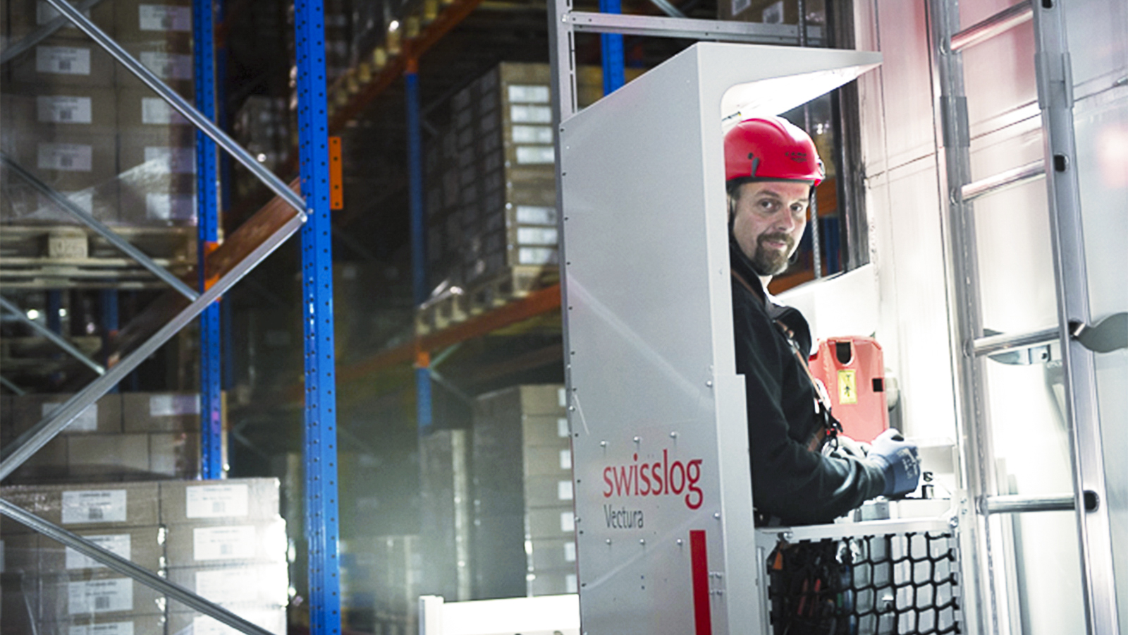 Preventative Maintenance For Logistics Automation Swisslog