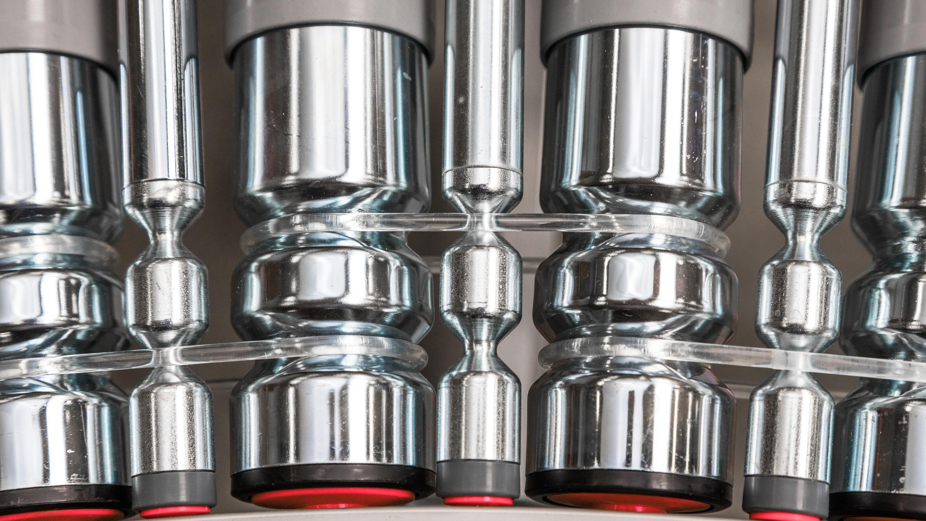 Swisslog Quickmove Modular Conveyor System For Small